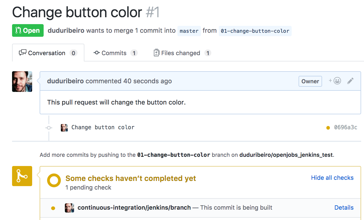 Creating review apps per pull requests - Code Pub