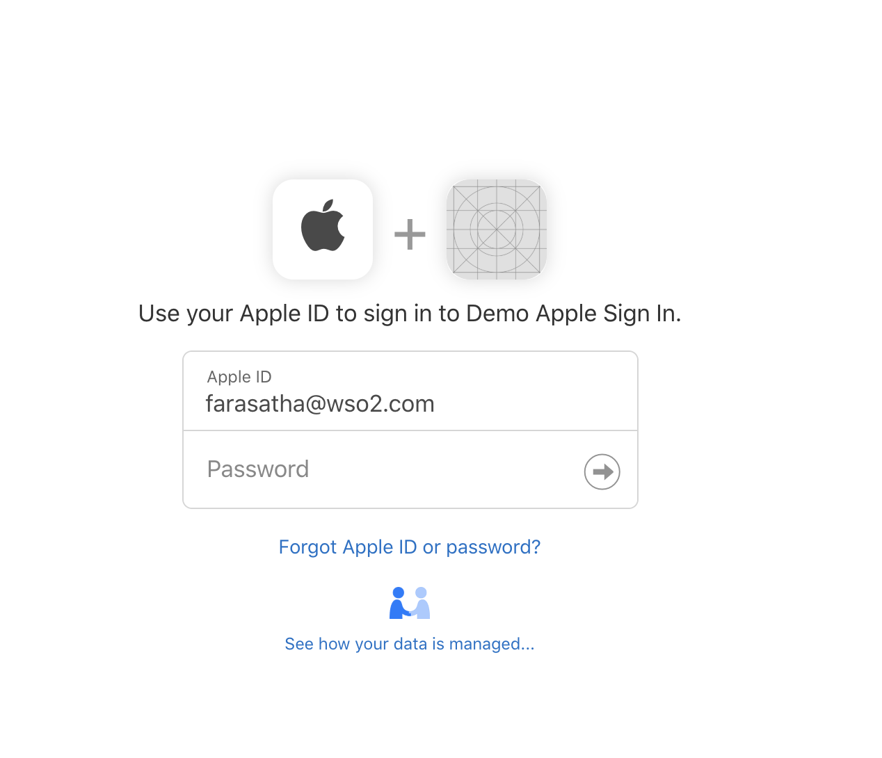 Sign in with Apple: A Zero Code Change Approach - Farasath