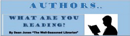 Authors: What are you Reading?