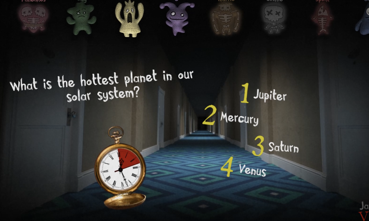 Murder Mystery Party Jackbox Game