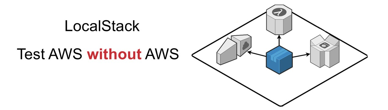 Localstack: test AWS without AWS