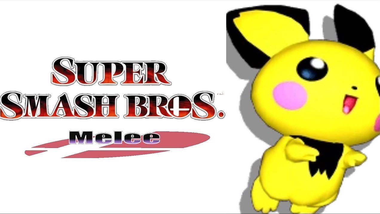 Super Smash Bros Melee Pichu The Best Worst Character In The Game By Cory Vega Medium