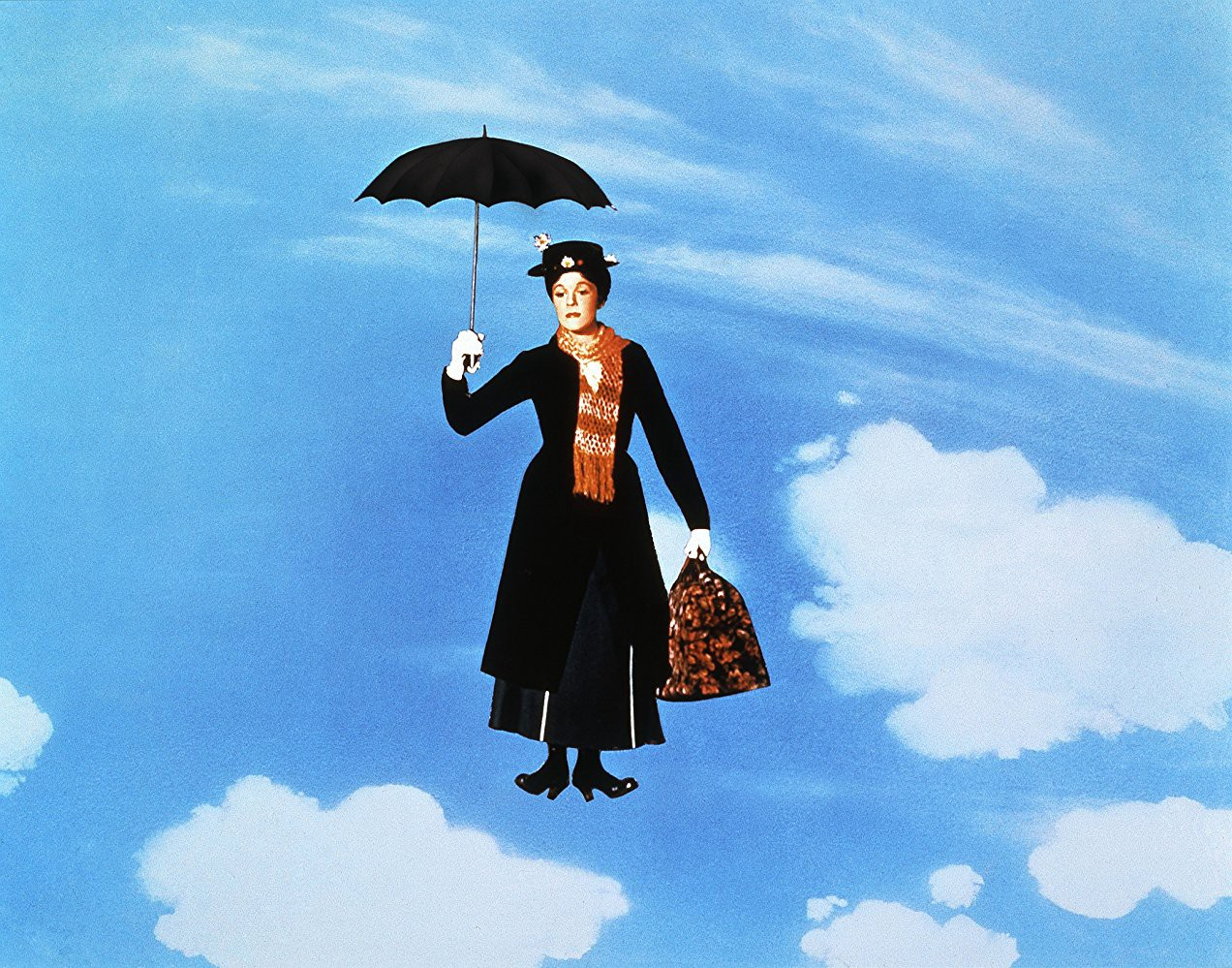 Mary Poppins Is An Unbearably Sad Movie By Matt Gross Medium