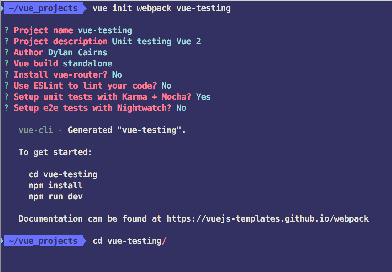 Vue 2 Unit Testing Primer 🔧 - Morningstar Engineering