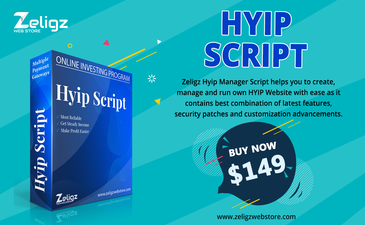free script php hyip investment