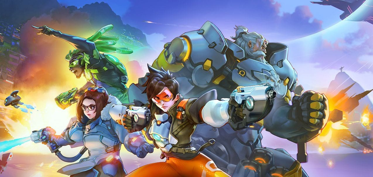 Image result for overwatch 2