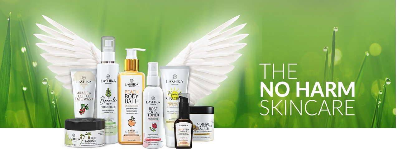 Lashika Offers Tips To Buy The Best Natural Skin Care Products By Lashika Skincare Medium