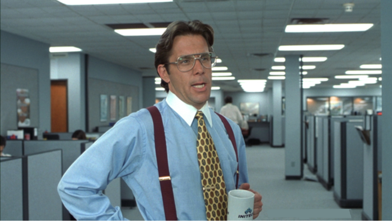 20 Business Lessons We Can Learn from 'Office Space' 20 Years Later | by Chris Luecke | Medium