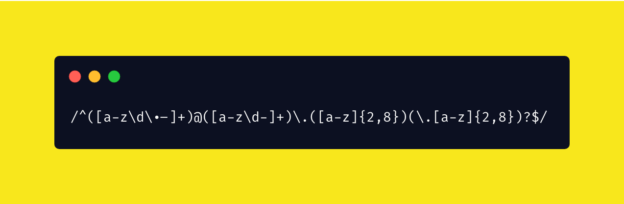 What is RegEx Really and Important RegEx Functions - Level