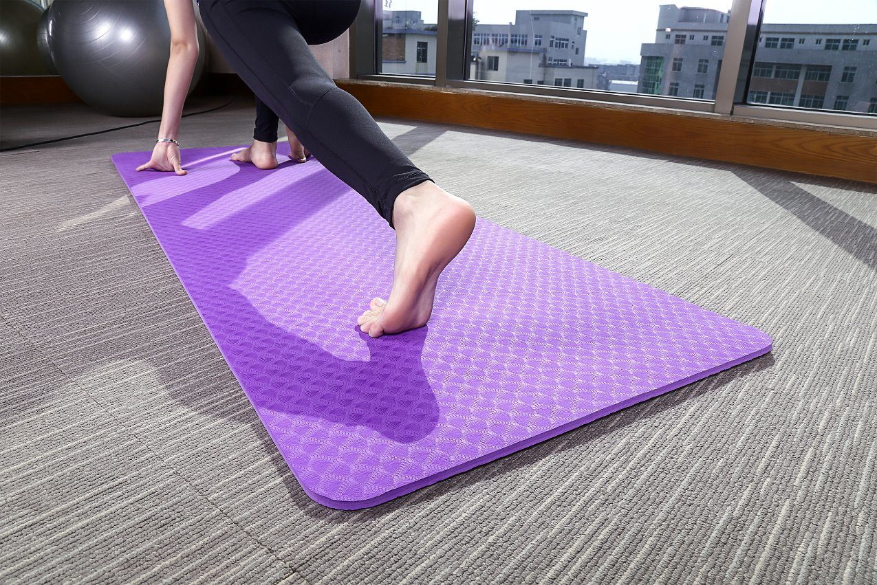 Why Is It Essential To Buy Yoga Mats From The Best Yoga Mats Manufacturer In India By Gripinternational In Medium