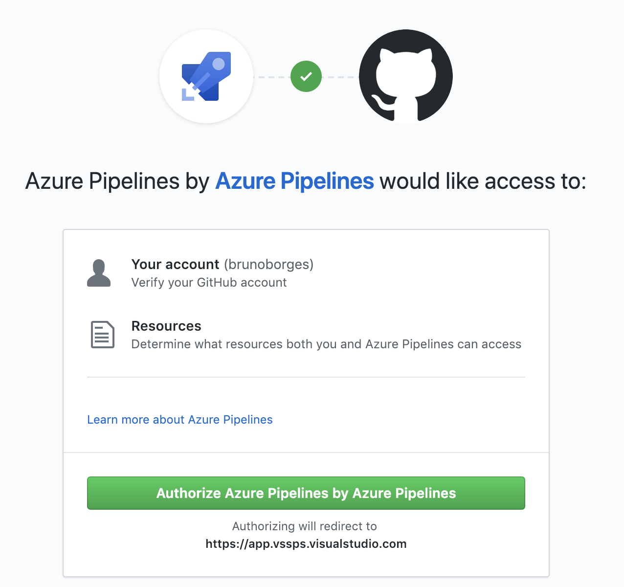 Build Pipelines for GitHub Projects - Microsoft Azure - Medium