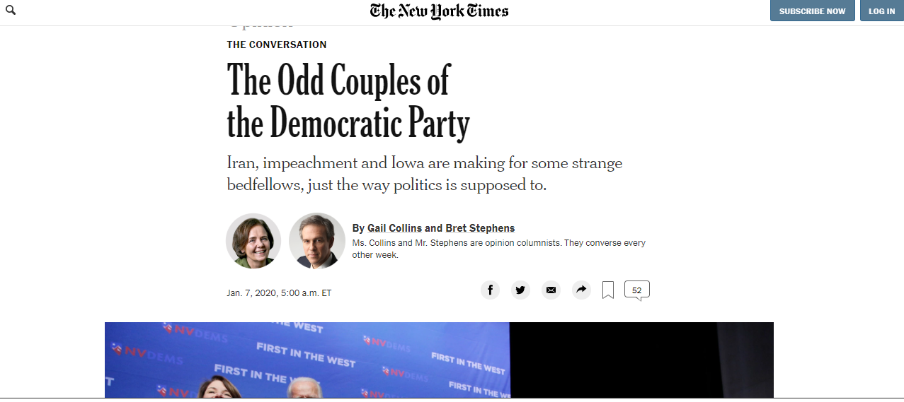 Reading New York Times for free with using the paywall Smasher Extension for firefox.
