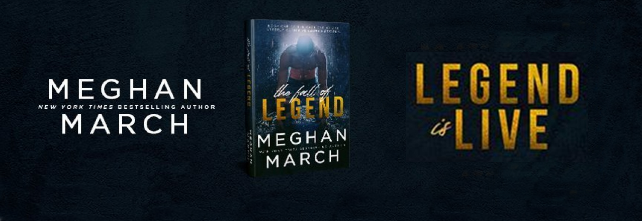 Image result for fall of legend meghan march