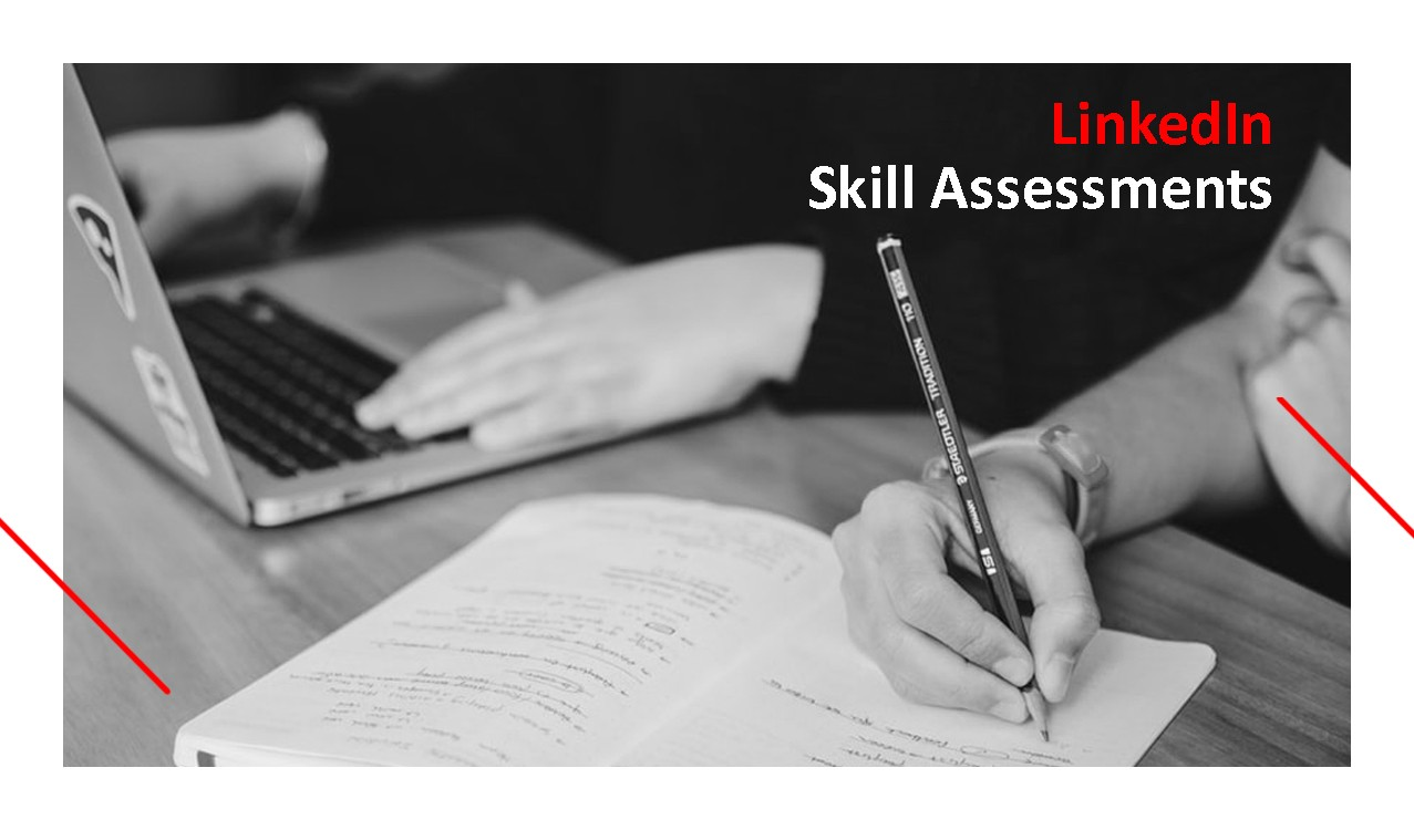 LinkedIn Skill Assessments: Are They Worth It? - Alternative