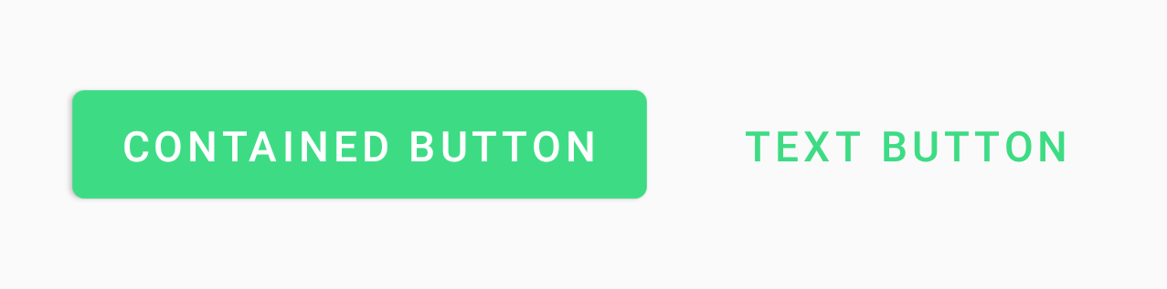 Buttons in MDC 1.0.0