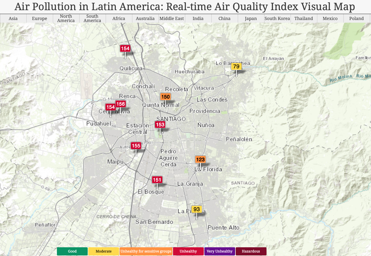 Sensing the Air Quality - Towards Data Science