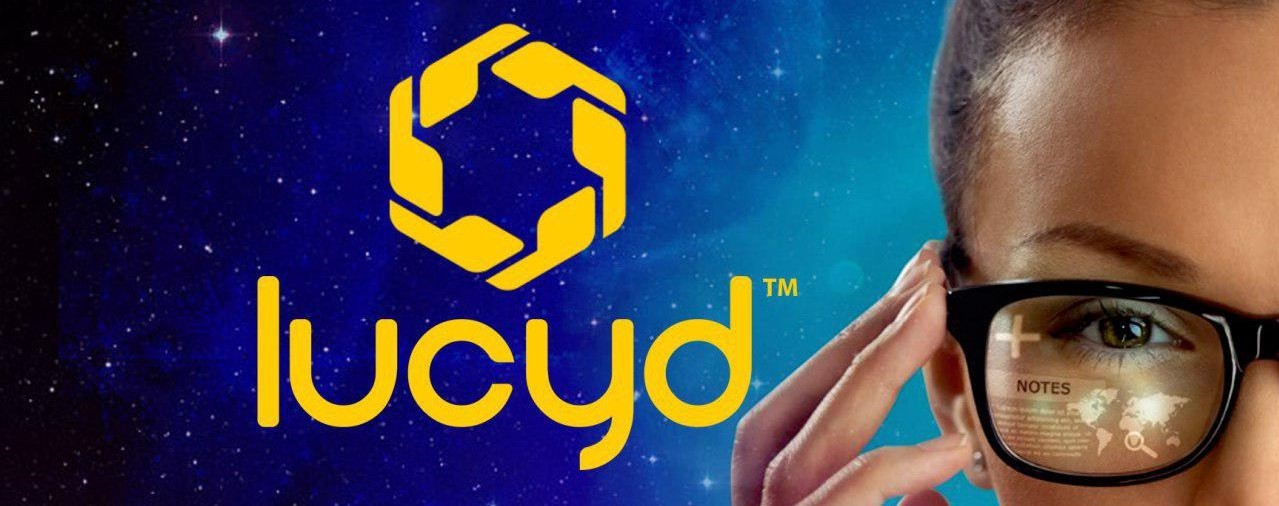 Lucyd Files Application for 14th Patent on New App for Wearables