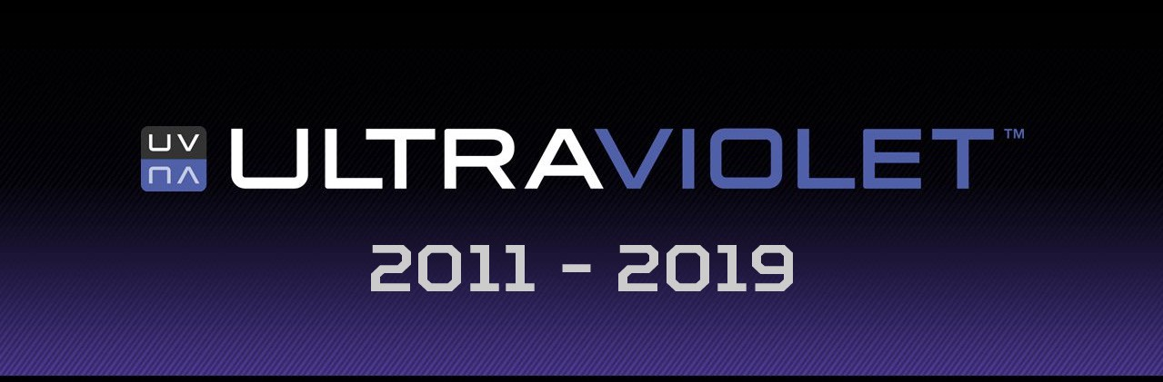 Ultraviolet Is Going Away So Now What Cinapse