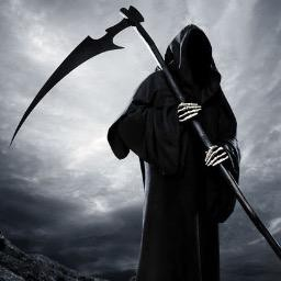 Meeting The Grim Reaper I Was Fortunate At The Completion Of My By Jason Mcpherson Medium