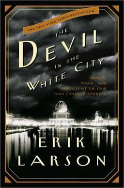 Devil In The White City To Be A New Series On Hulu By Paul Liska Medium