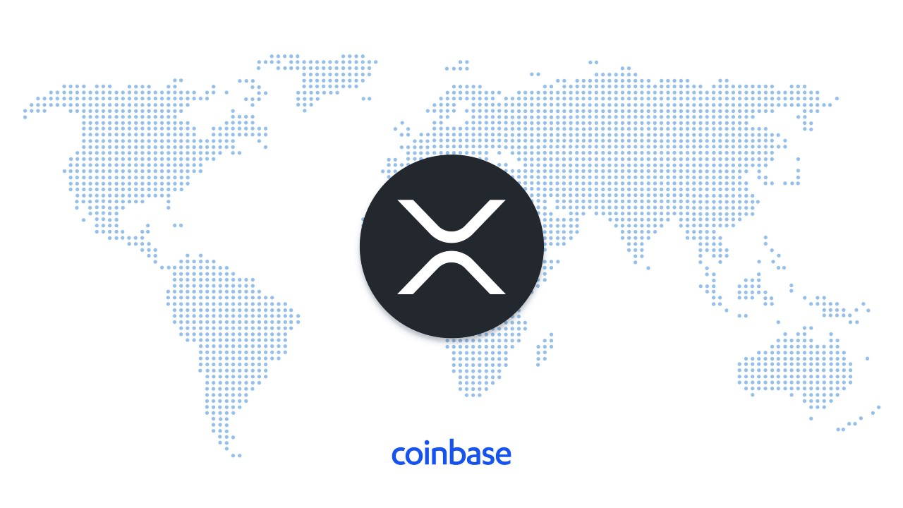 Xrp Is Now Available On Coinbase Starting Today Coinbase Supports Xrp By Coinbase The Coinbase Blog