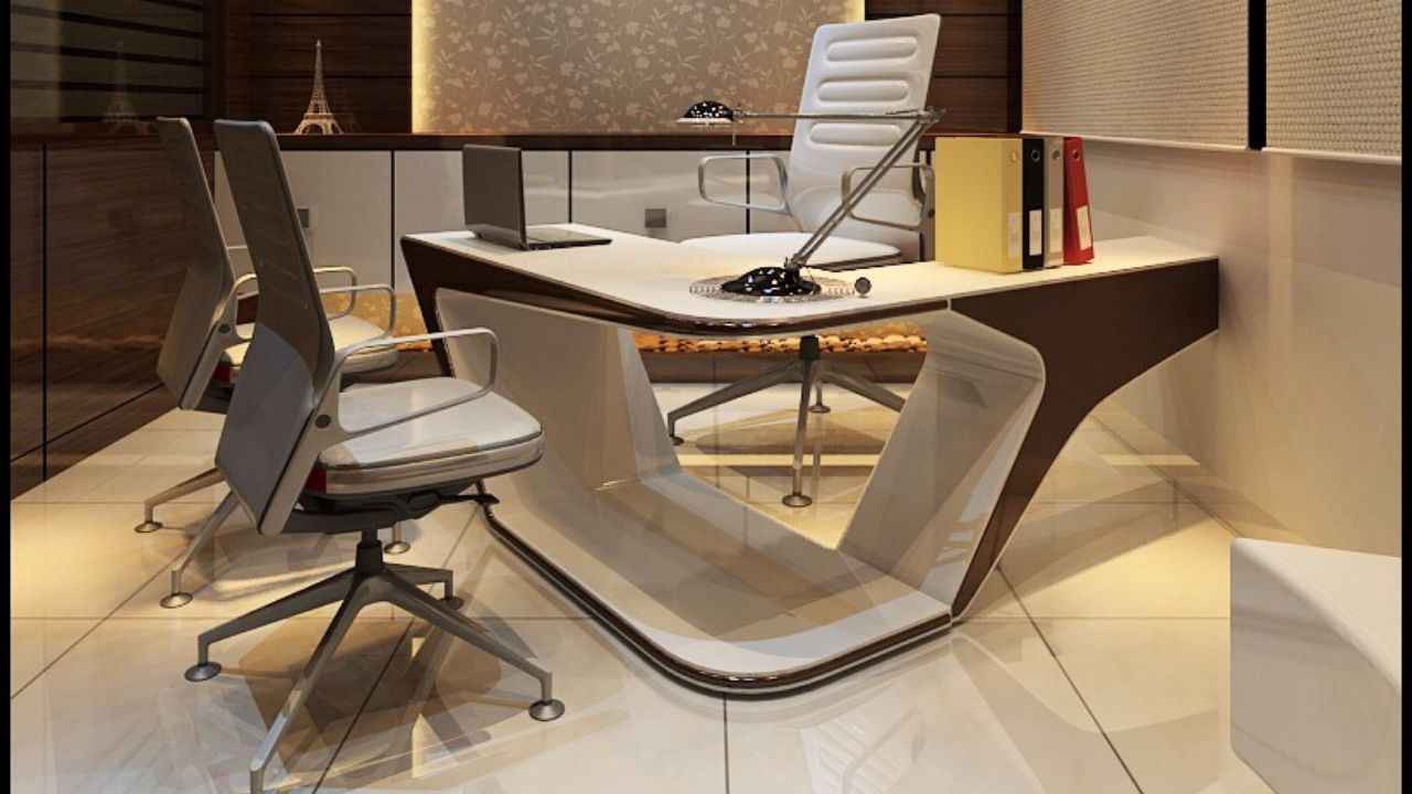 Flexi Office Interior Designs A Detailed Insight From The Interior Designers By Spectrum Interiors Medium