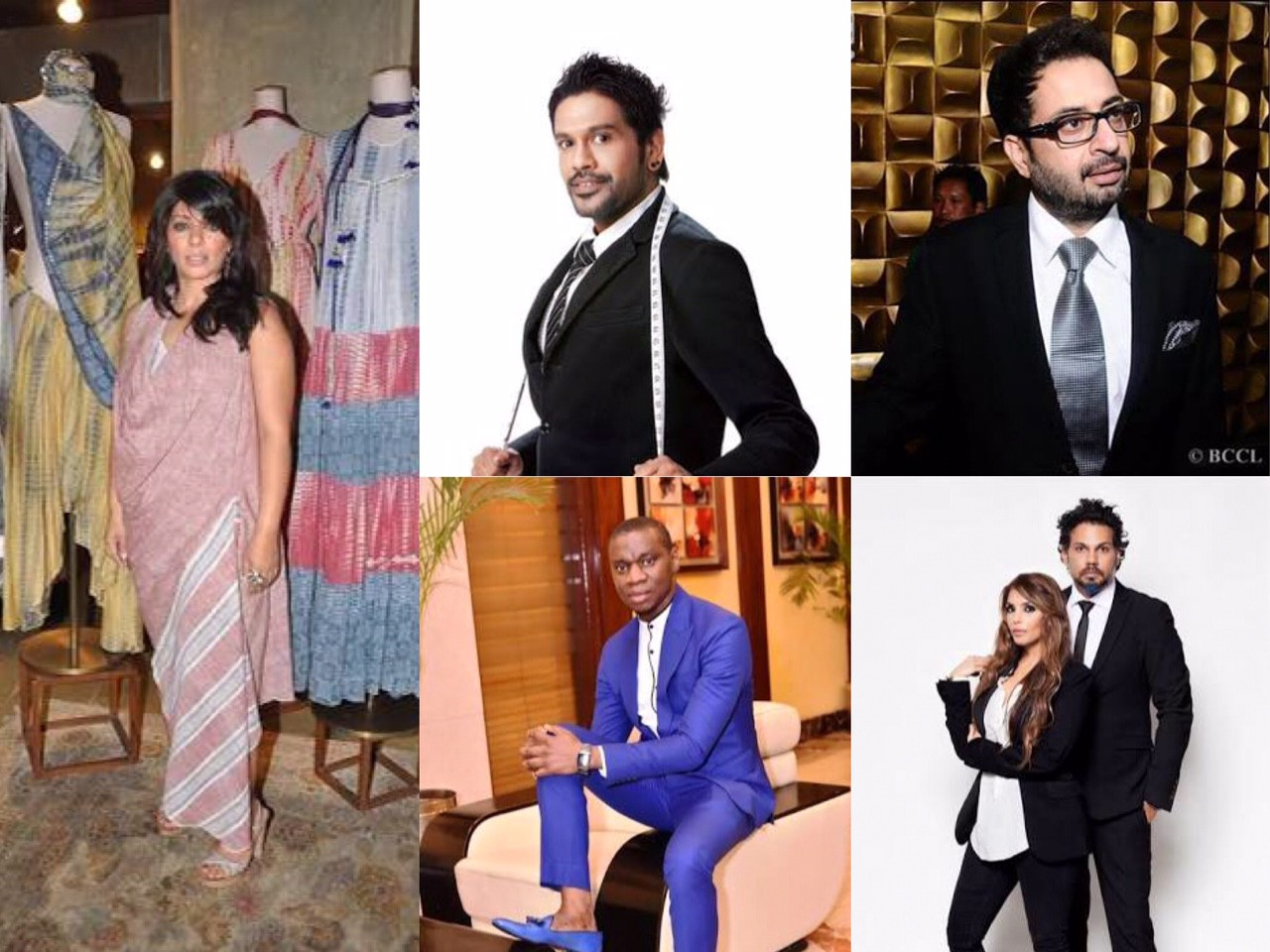 5 Fashion Designers That Are Redefining The Indian Fashion Industry By Styledotme Medium