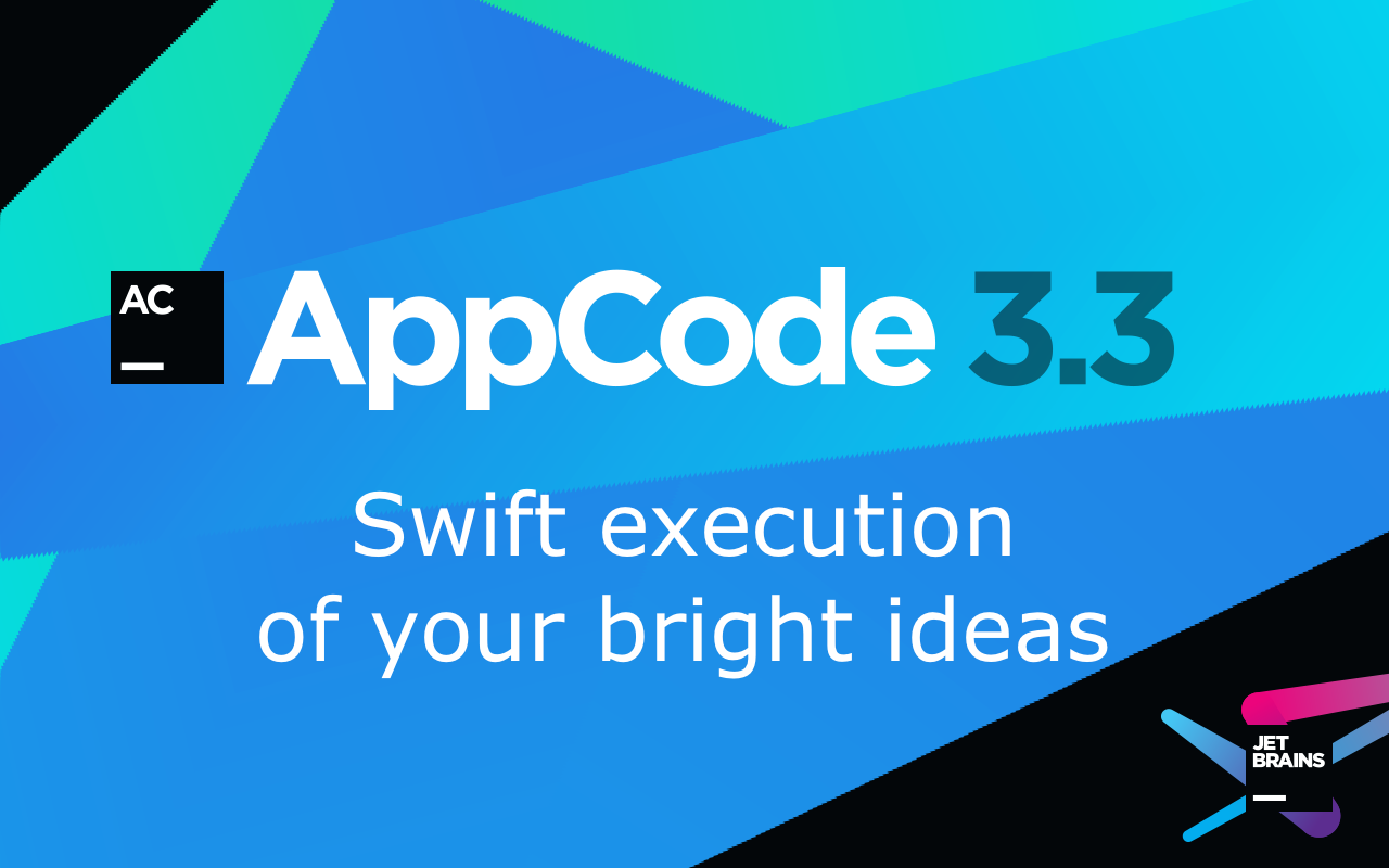Setting Up a Swift Project in JetBrains' AppCode Without a