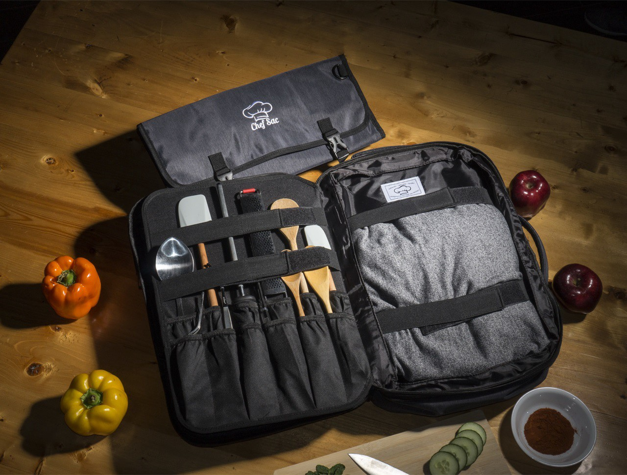Best Chef Gifts With The Holidays Right Around The By Larry Bill Medium