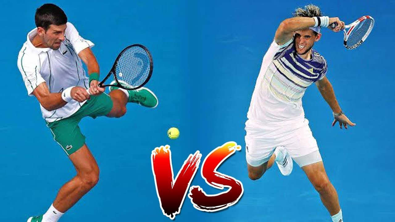 djokovic vs nadal live streaming free