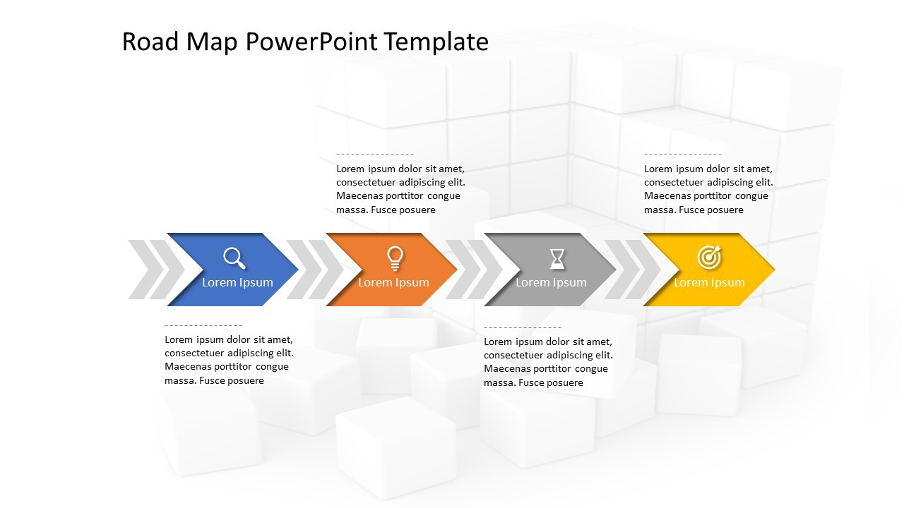 Best Roadmap Templates For Your 2021 Strategy Planning By Slideuplift Dec 2020 Medium