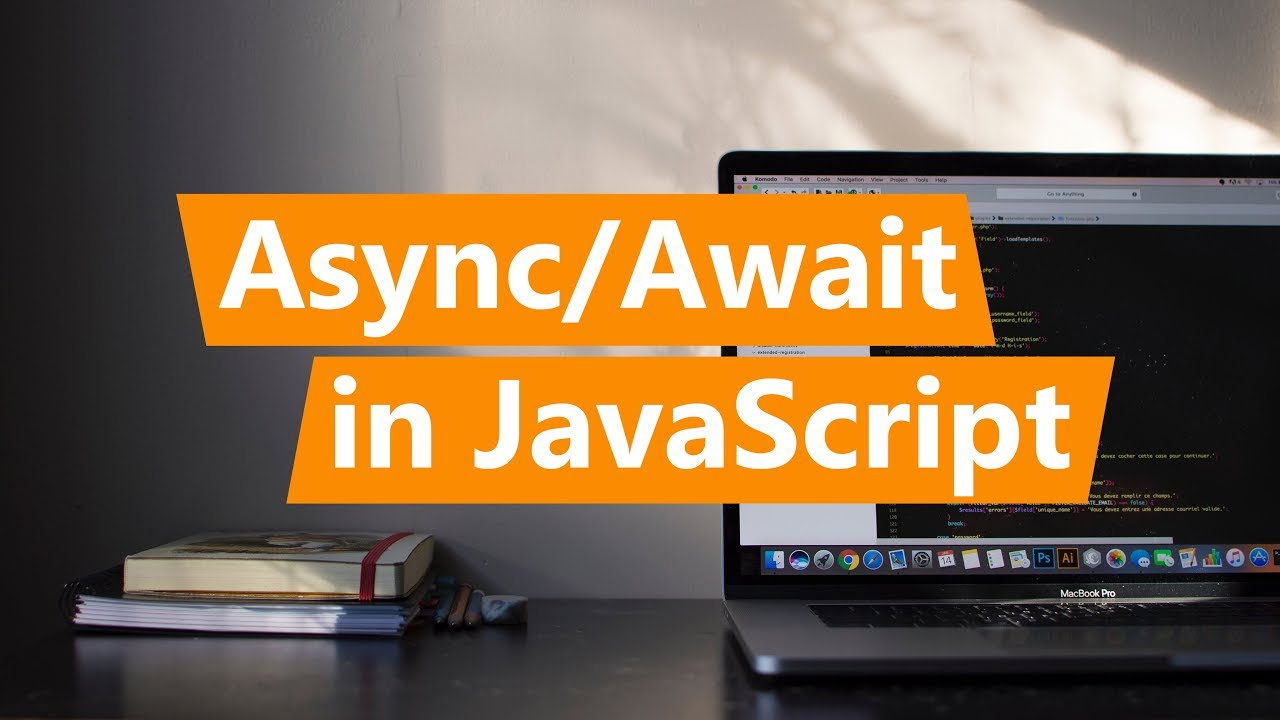 Handling Concurrency with Async/Await in JavaScript