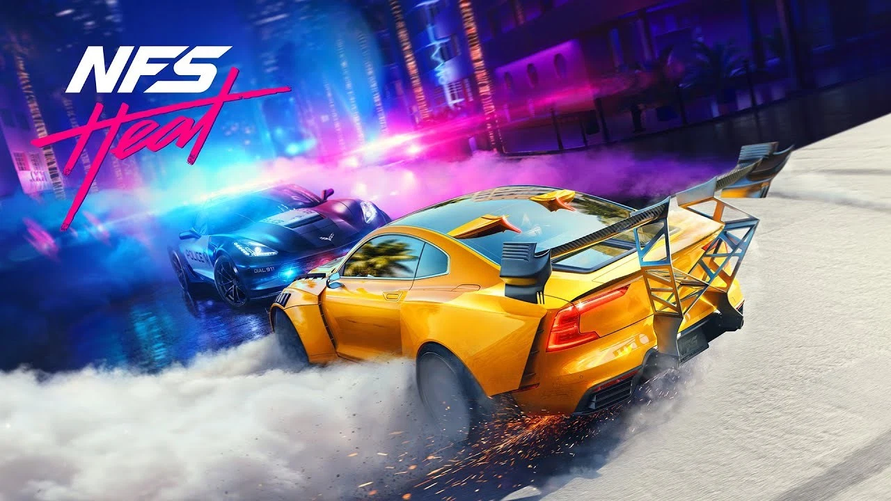 Need For Speed Heat Review I Am Speed By Nick Miller Medium