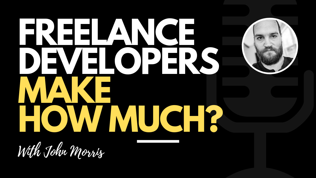 How Much Can You Make As A Freelance Web Developer By John Morris On Freelancing Medium