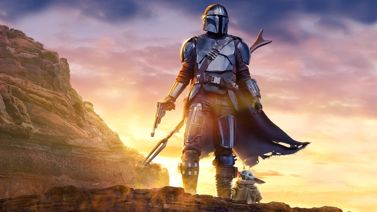 Watch The Mandalorian Season 2 Episode 8 Full Episodes The Mandalorian 2x8 New Premiere