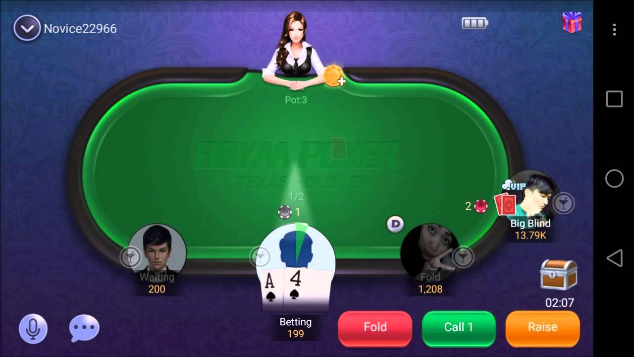 Poker Texas Boyaa Download Ios By Navpoker Mar 2021 Medium