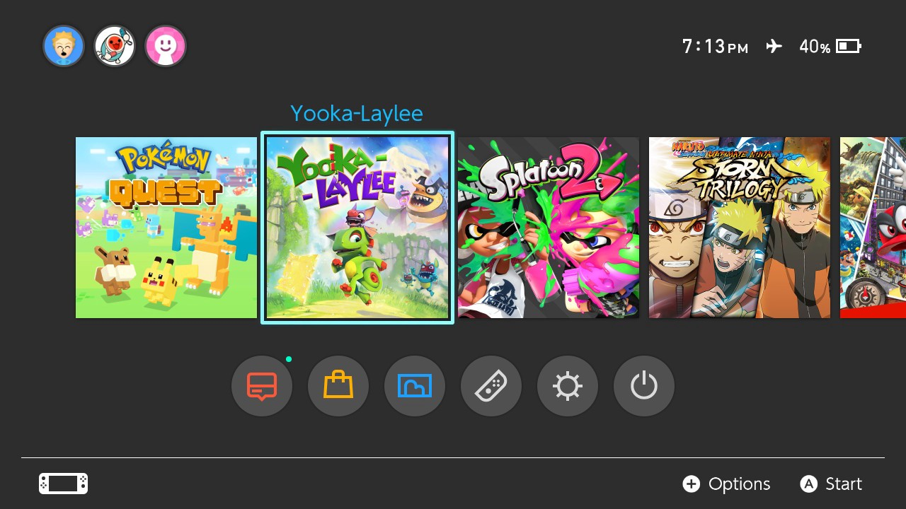 How to install eShop games with SX OS? - viola switch - Medium
