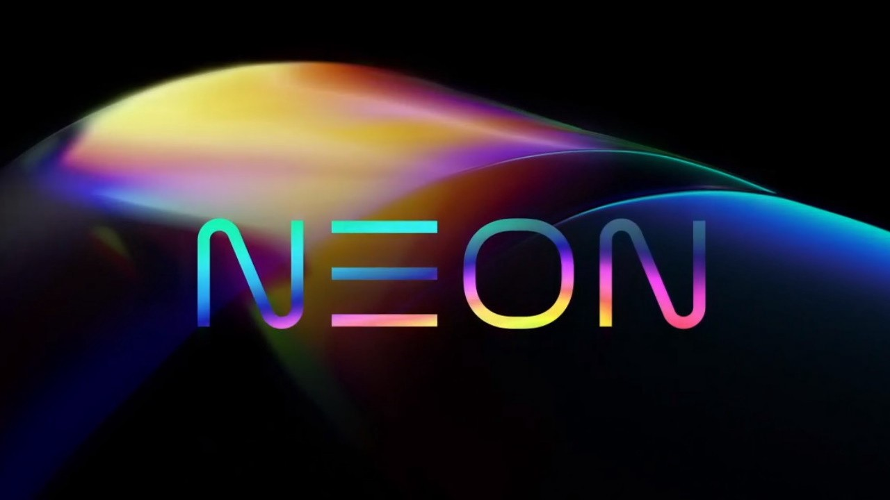 Samsung to unveil NEON at CES 2020