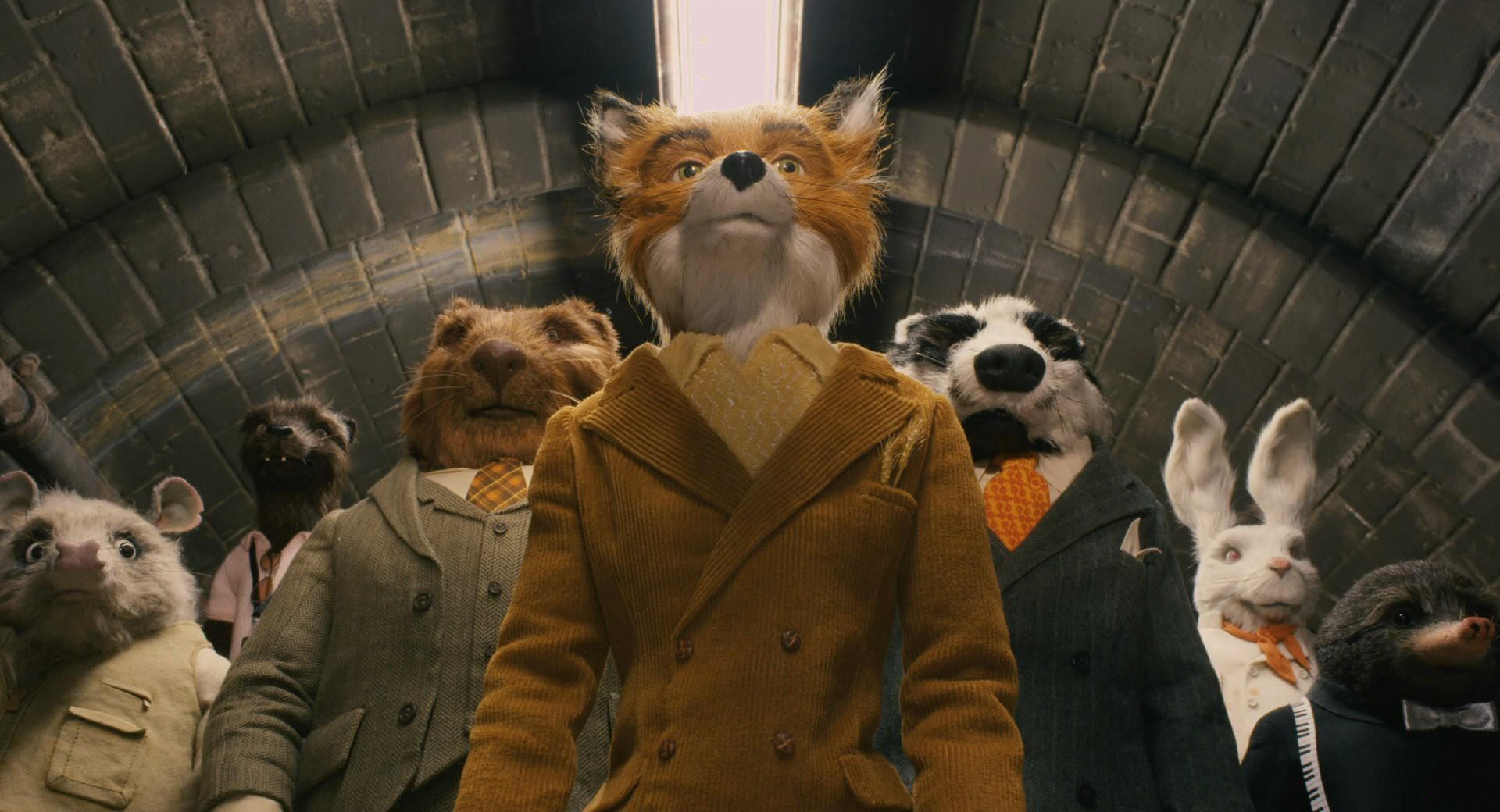 Two Cents Fantastic Mr Fox Two Cents Is An Original Column Akin To By Brendan Foley Cinapse