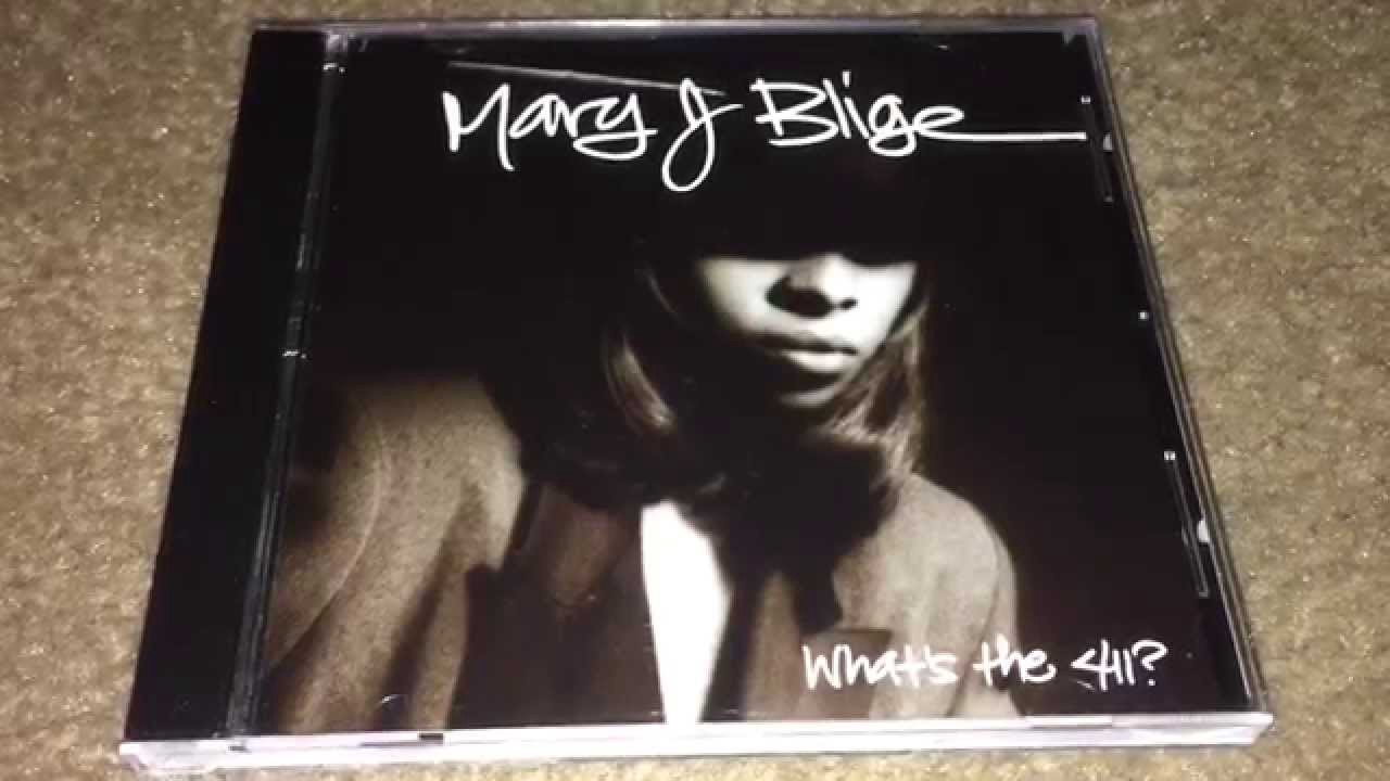 "Does Mary J  Blige's ""What's The 411?"" & ""New York Hip-Hop"