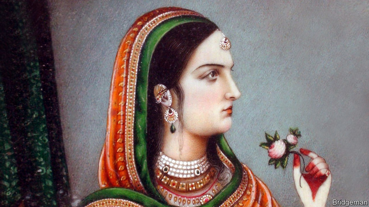 The brilliant career of Nur Jahan, empress of India | by The Economist |  The Economist