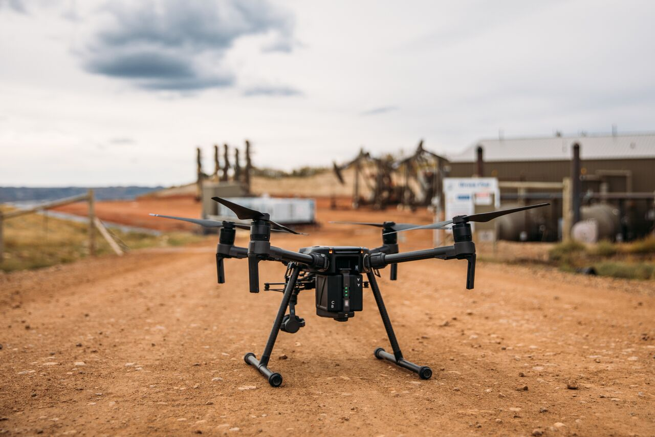 Four Reasons Why Oil and Gas Companies Should Invest in Drones