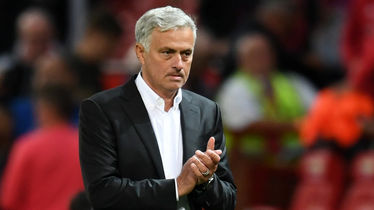 What Now For Jose Mourinho Today Manchester United Football Club By Sam Iyer Sequeira Football Applied Medium