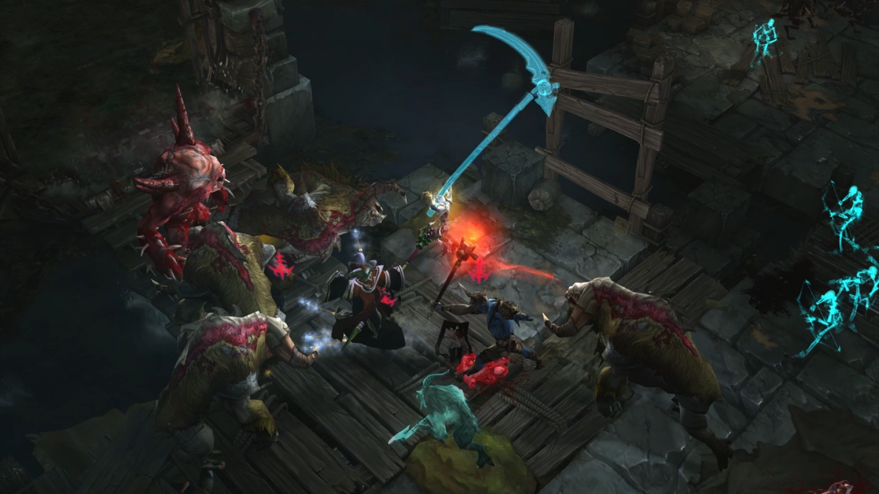 Diablo III's failed Auction House: Why true ownership won't