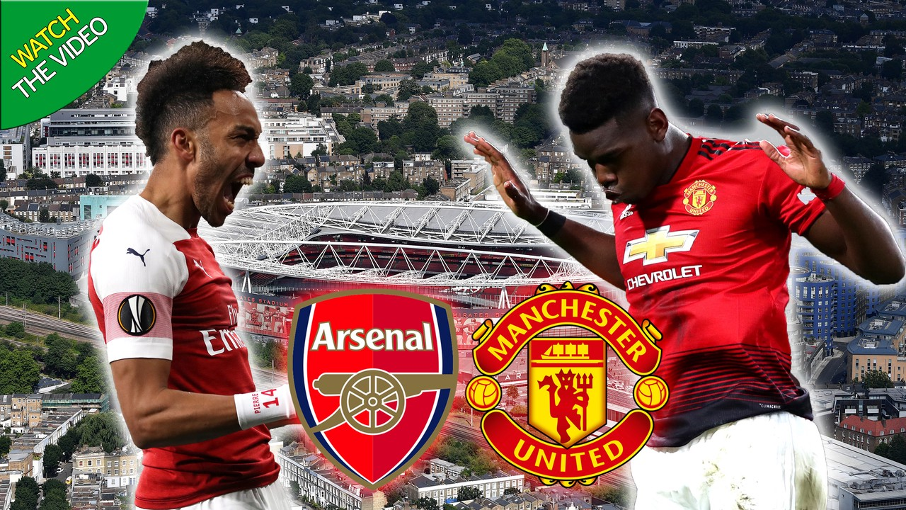 man utd vs arsenal live stream online free
