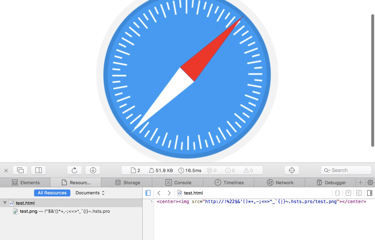The Good, The Bad and The Ugly of Safari in Client-Side Attacks