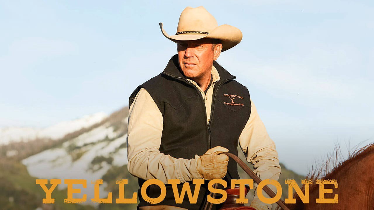 Yellowstone' Season 3, Episode 4 : Tv Series Official | by ...