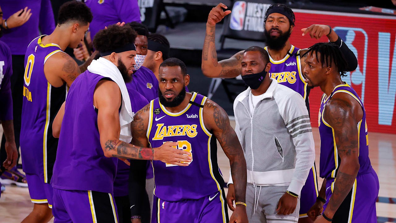 Nba Finals 2020 Lakers Vs Heat Live Stream Game 2 Miami Heat Vs Los Angeles Lakers Live Streaming Free By Heat Vs Lakers Live Sep 2020 Medium