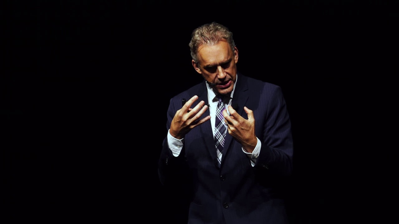 abolir guitarra Vegetales  On Jordan Peterson. A review of 12 Rules for Life and other… | by Ariel  Pontes | Humanist Voices | Medium