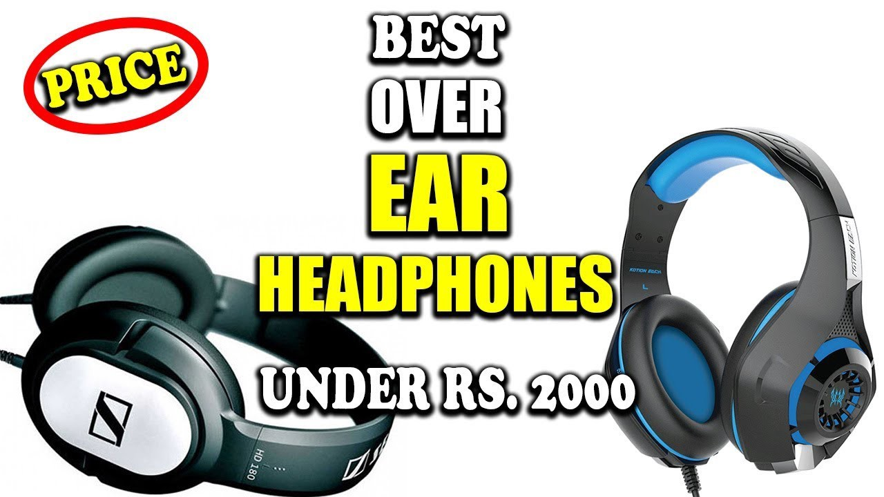 8 Best Gaming Headphones Under Ruppes 2000 Only By Techofield Medium